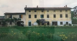 Strojenca leta 1994, foto Mojca Jereb